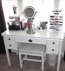 fullsize of cozy mirror makeup vanity table makeup vanity bedroom makeup vanity desk lights gallery stool