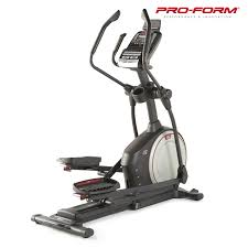 <b>Эллиптический тренажер PRO-FORM Endurance</b> 920E, продажа ...