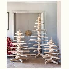 Amazing Christmas Decoration Ideas  DIY Christmas TreesWooden Branch Christmas Tree