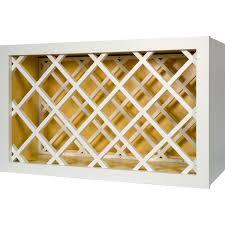 white wine rack cabinet. White Wine Rack Cabinet Photo - 3 H