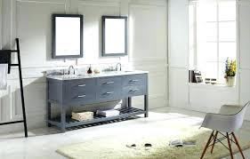 bathroom double sink cabinets. Brilliant Sink Double Sink Vanities Home Depot Bathroom Vanity Gr Transitional Inch  Inside Bathroom Double Sink Cabinets