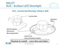 full image for cooper halo recessed lighting cooper lighting introduces halo led recessed lighting eatons cooper