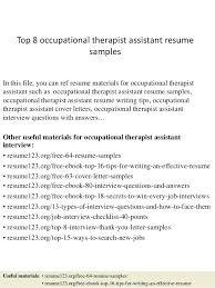 Pt Assistant Sample Resume Ha