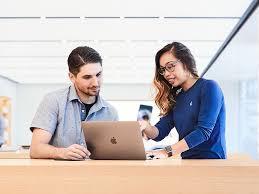 apple employees glassdoor