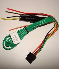 kenwood screen pin power wire harness kvt dvd dvd moni kenwood screen 8 pin power wire harness kvt 910dvd 911dvd moni