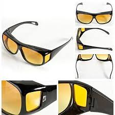 Vinanti® <b>New</b> Impressiveunisex Wear Over Prescription <b>Glasses</b> ...