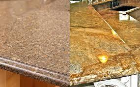 granite vs solid surface
