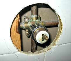faucet valve types shower valve types delta shower valves twisted off old valve terry throughout faucet