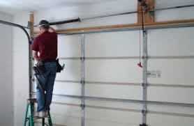 garage door shaftHow to Replace Garage Door Torsion Springs