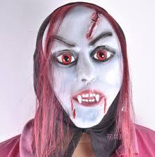 Free Shipping <b>Halloween</b> Masquerade <b>Mask</b> Latex horror <b>grimace</b> ...