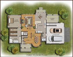 home floor plans color. example of color house floor plan home plans .