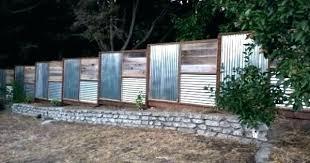 metal fence designs. Sheet Metal Fence Designs Visit Webs Com  Fences Rustic .