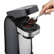 flexbrew single serve coffee maker