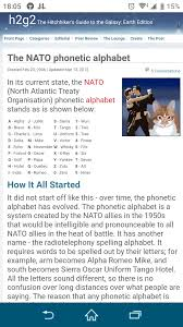 The 26 code words in the nato phonetic alphabet are assigned to. Funny Photo Image Memethread Page 952 Avforums