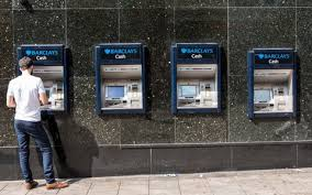 Fear Of Vending Machines Custom ATM 'blackout' Fear For Villages As 48 Cash Machines Disappear