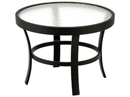 round glass end table obscure glass aluminum round end table glass table top replacement singapore
