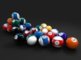 pool balls wallpaper. Delighful Wallpaper 3D Billiard Ball Wallpapers On Pool Balls Wallpaper P