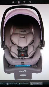 safety 1st onboard 35 infant car seat installation velcromag
