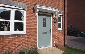 front doors. Composite External Door Epsom Surrey Front Doors