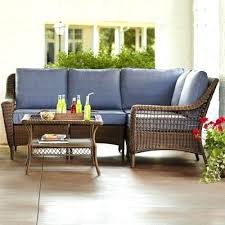 wicker patio furniture sets the home depot home depot diy outdoor dining table kitchen cabinets