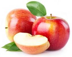 La pomme a du goût !