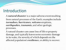 natural disaster conclusion essay natural disaster papers essays and research papers natural disaster conclusion essay natural disaster quotes brainyquotenatural disaster quotes