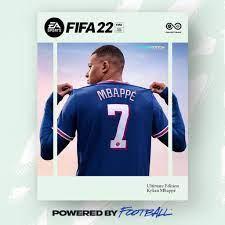 FIFA 22-Coverstar enthüllt: Erscheinungsdatum, Vorbestellungsinformationen,  mehr