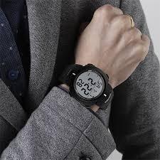 aliexpress com buy brand men digital sport watches reloj fashion aliexpress com buy brand men digital sport watches reloj fashion casual wrist watches men army wristwatches whole black clock relogio masculino from