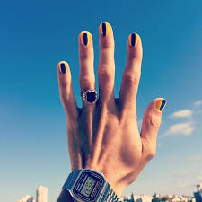 male polish nail polish for men is the latest trend happening in the beauty