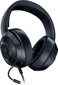 <b>Razer Kraken</b> X Wired Stereo Gaming Headset for PC, PS4, Xbox ...