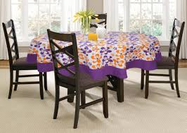 42 round tablecloth beautiful inspirational kitchen table cloth