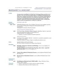 resume outlines free resume outline lifespanlearn info