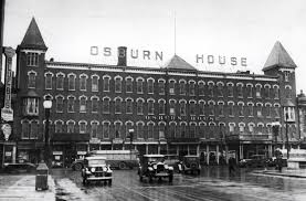 Osburn House hotel | Multimedia