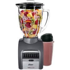 Jackson Appliances Oster Smash Blend 300 Blender With Smoothie Cup Blsttg Pgp Bg3