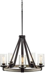 fixture color family black shape candle shade material glass power source hardwired size medium 10 22 inches theme rustic glass type seeded glass