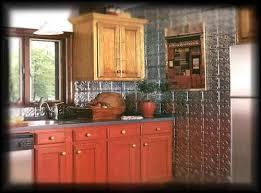 Tin Ceiling Tiles For Backsplash Exterior Cool Design