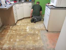 Vct Kitchen Floor Laying Vct Tiles 412 Reasons To Love