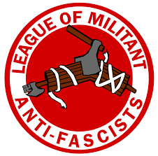 Antifa League Logo Commission by Party9999999 on DeviantArt