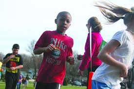 Just Keep Running: Eagle Point Elementary Jog-A-Thon | DeForest Times |  hngnews.com