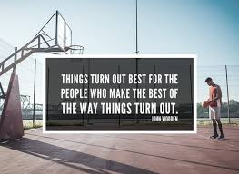 Coach Wooden's Leadership Game Plan For Success 100 Motivational Quotes by John Wooden to Inspire You to Be Better 95