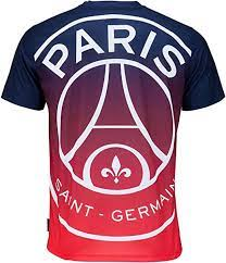 The futures of superstars cristiano ronaldo. Paris Saint Germain Trikot Psg Offizielle Kollektion Kindergrosse Amazon De Sport Freizeit