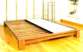 queen bed wood slats – gesherlita.info