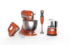 kitchenaid mixer colors 2016. kitchenaid unveils fresh new colors at housewares show kitchenaid mixer colors 2016