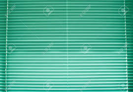 Delighful Blinds Texture Blue Background Stock In Decorating