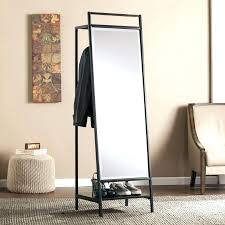 Mirror Coat Rack Stunning Mirror Coat Rack Coat Rack With Mirror Mirror And Hidden Coat Rack