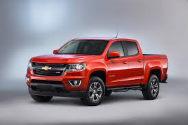 2016 Chevrolet Colorado Chevy Review Ratings Specs