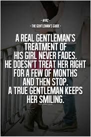 Real Man Quotes