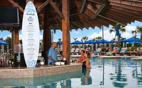 indoor pool bar. North Beach Plantation In Myrtle Beach, South Carolina Indoor Pool Bar O
