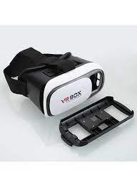 Techmaster VR Box Sanal Gerçeklik Gözlüğü + Bt Kuma - 30603511