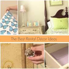 Rental Home Decor Decor